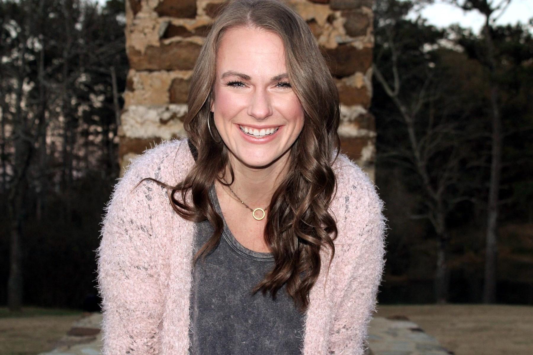 Katie Marie  Stanton