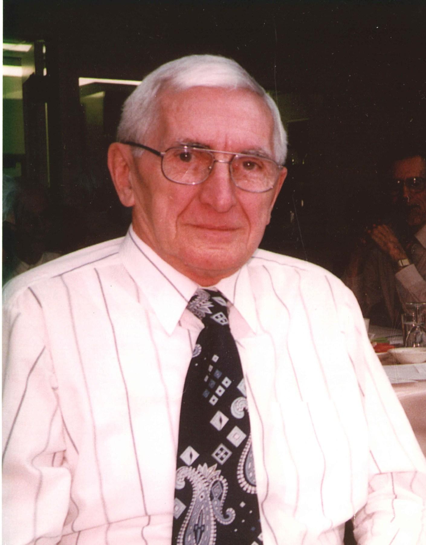 René Leblanc Obituary Rosemère Qc