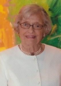 Mary Doolittle  Taylor