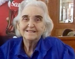 Mrs. Joan  Mann
