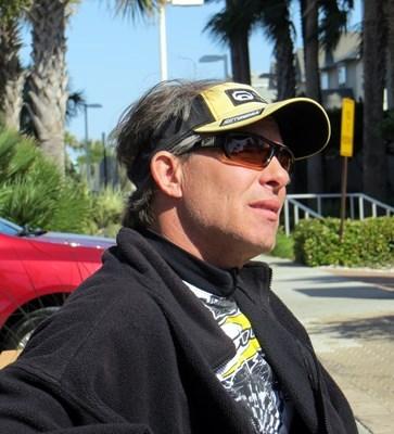Brent Cahoon