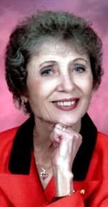 Gretha  Smith