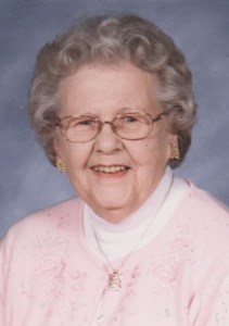 Mary Janette  Roberts