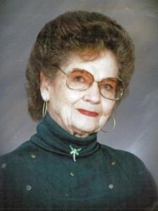 Miriam  Barber