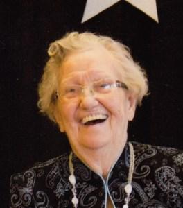 Patricia Hodapp  Cone