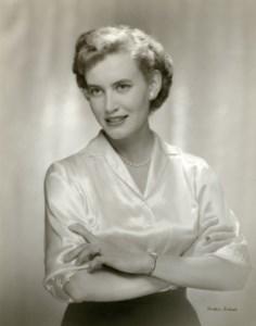 F. Carolyn  Driessnack