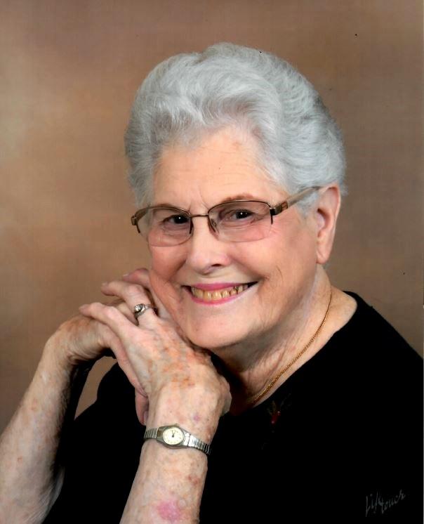 Gladys Florene  Dove