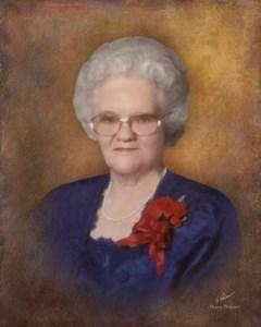 Carolyn Grace W.  Lance