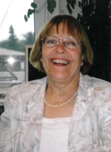 Wilma Marie  Capp