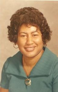 Evelyn R.  Williams