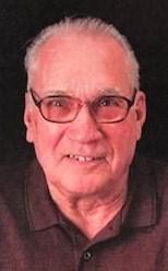 John W.  Johnson Sr.