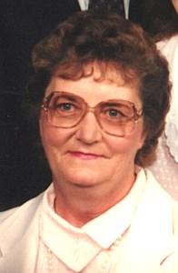 Verlene Lou  Oliver