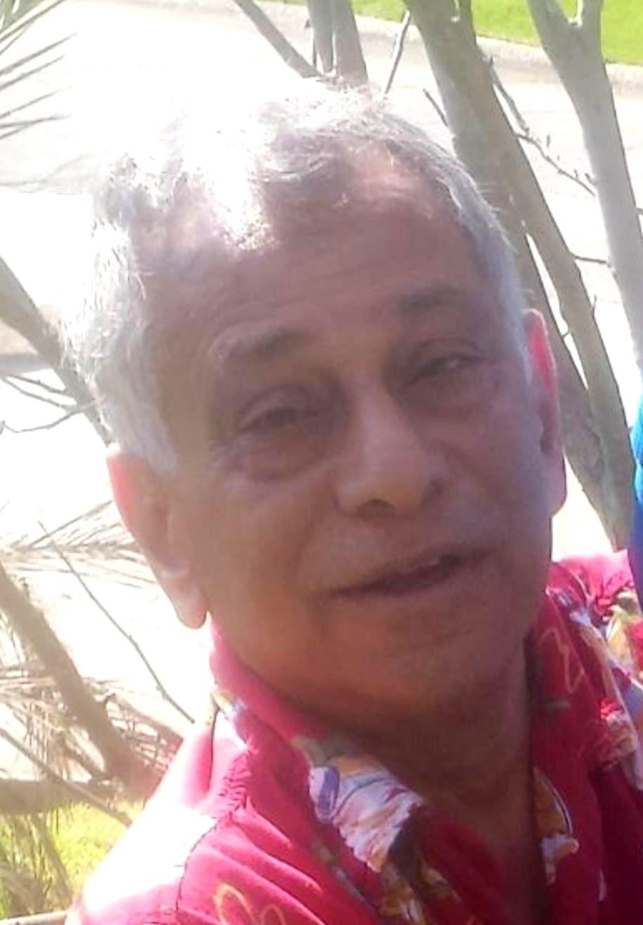 Pankaj J.  Shah