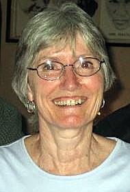 Sharon A.  Foxe