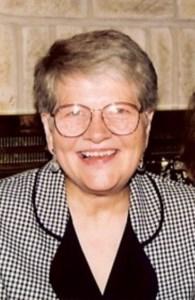 Mary Louise  McClintic