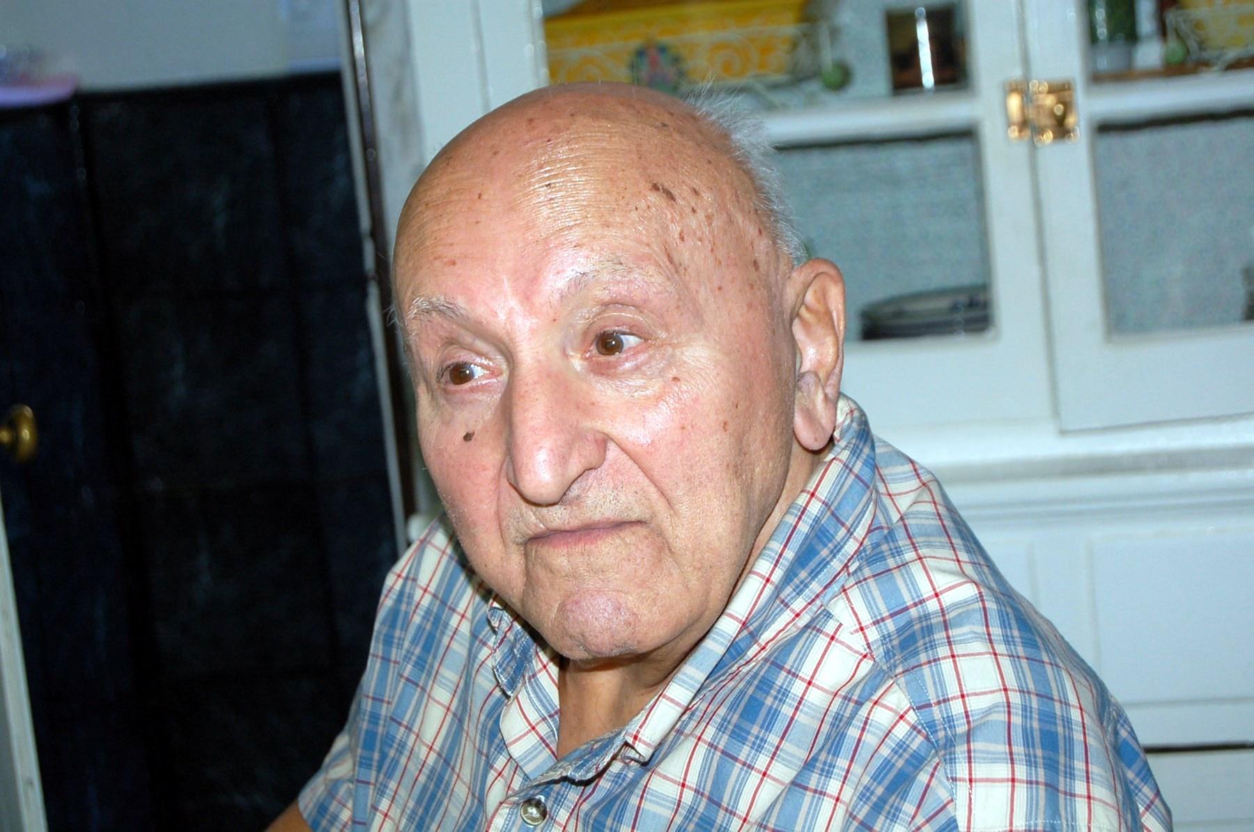 Ralph  Dabbraccio