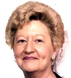 Margaret Musick  Jackson