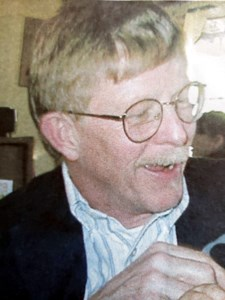 Donald Charles  Noreen