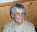 Doris Morrow