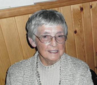 Doris A.  Morrow