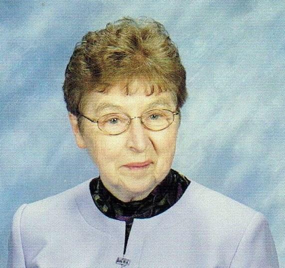"""Helen """"Marion""""  Acres"""