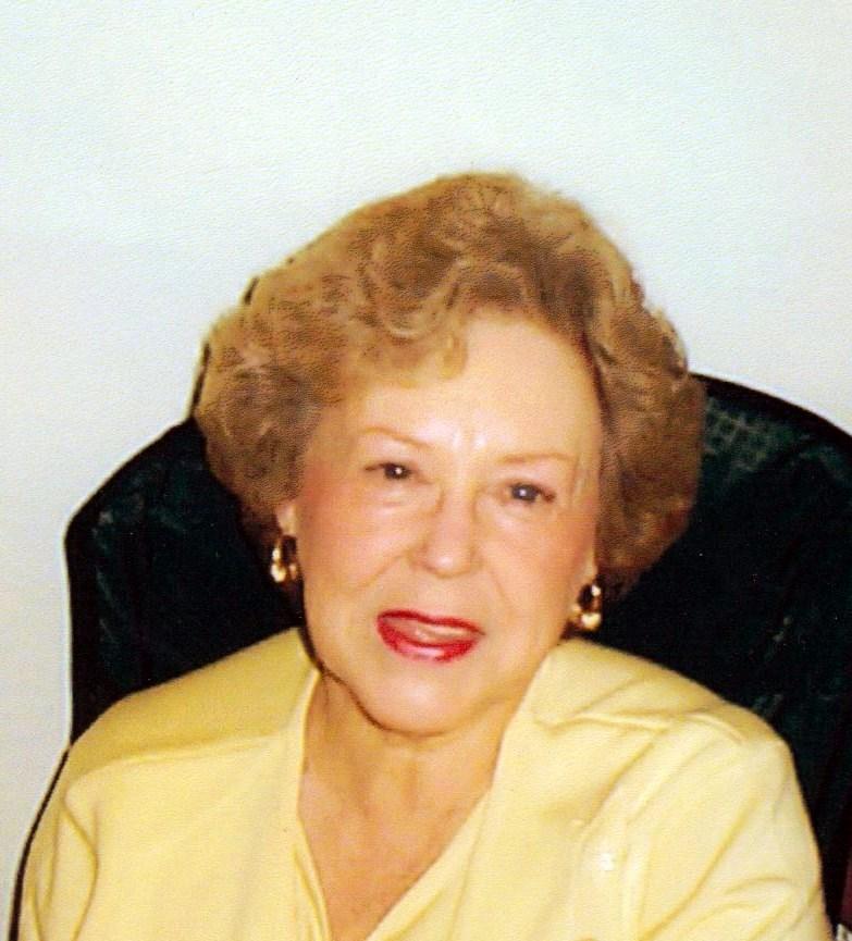 Doris Earl Maxine Whitworth  Blackwood