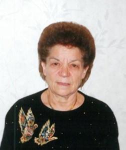 Maria Francesca  Lombardi
