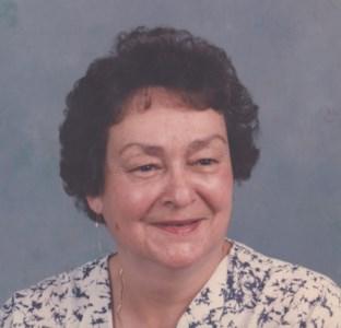 Cecilia  LaRocque-Reid