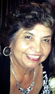 Elida Esquivel  Gonzalez
