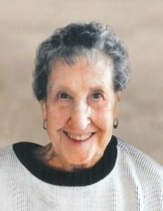 Jeannette  Roy