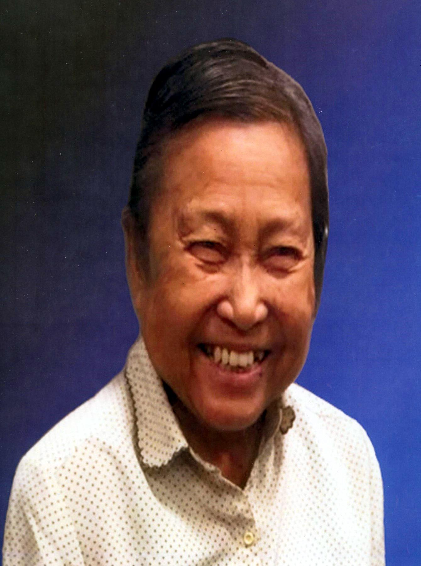 Xiao Ru  Tan