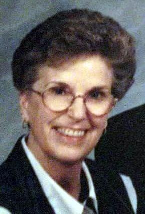 Sally Ann  Starr