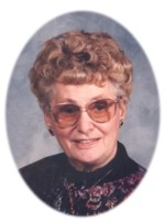 Florence Blakley