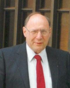 Kenneth Frederick  Wilson