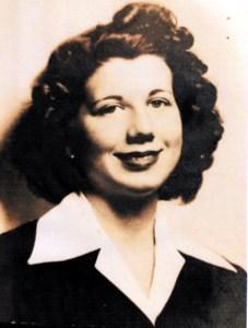 Jane R  Cody