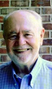 Jerry Wayne  Hamilton