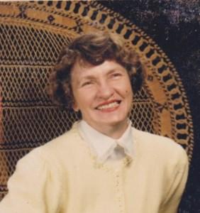 Eleanor Pair  Mills