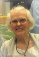 Doris Dockter