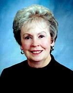 Mary Jean Andrews