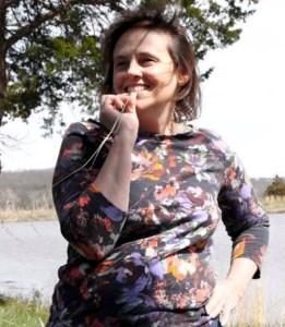 Diane Kay  Nicks