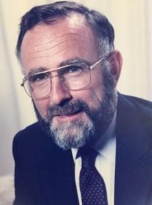 Robert Harrison  Brown
