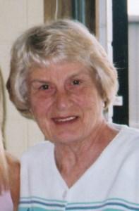 """Rosemarie """"Rosie"""" Katherine  Morgan"""