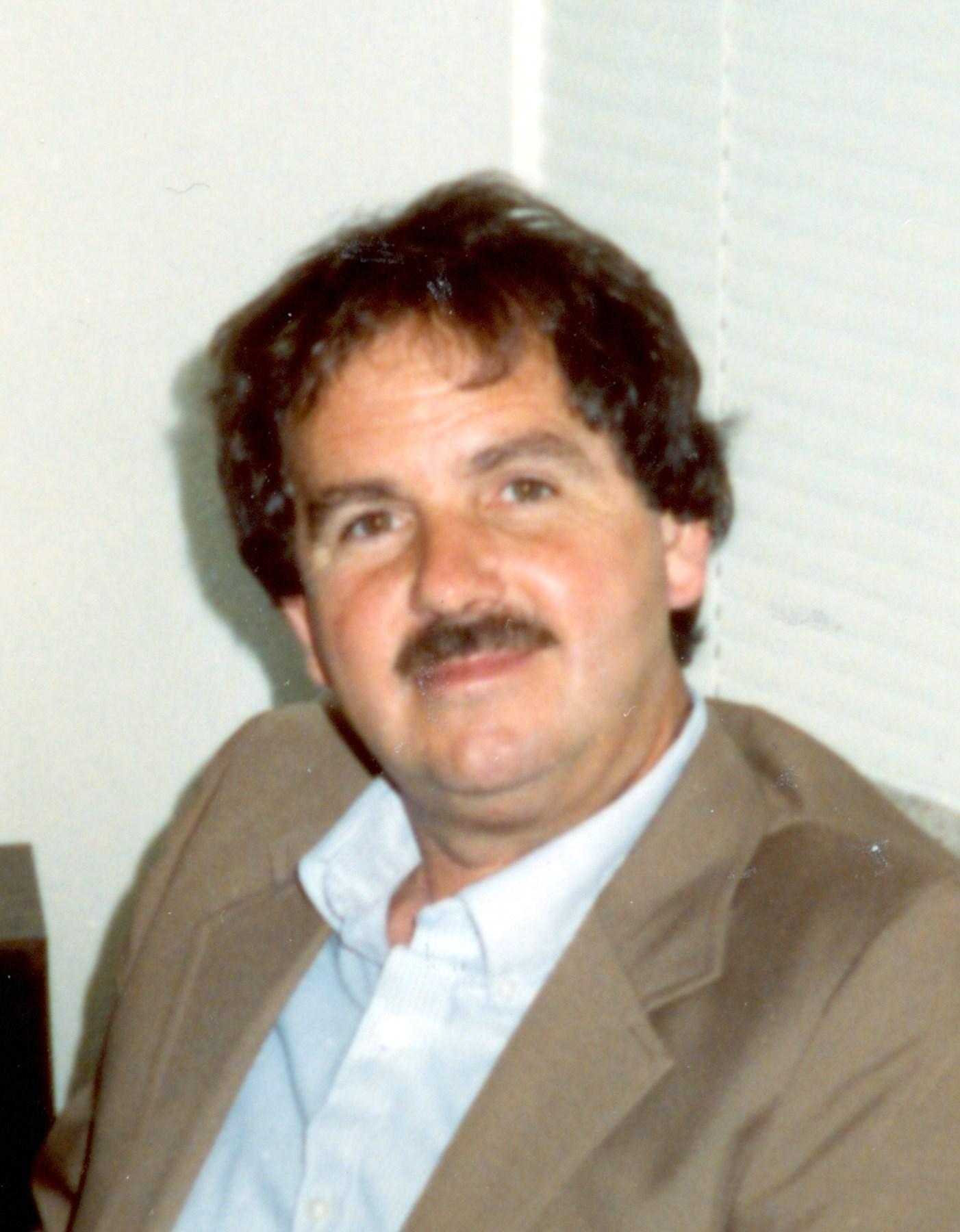 William Duke  Ogle