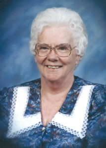 Irene Faye  Koop