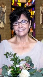 Bertha T.  Contreras