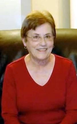 Mary Elizabeth  Holley