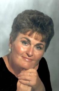 Myrna Elizabeth  Nicholas