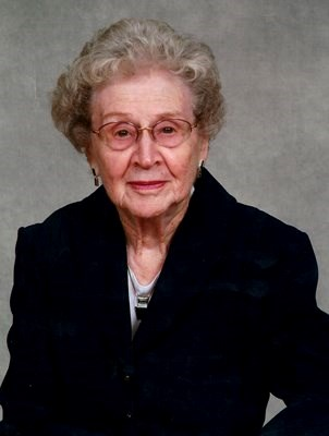 Dorothy Pegram