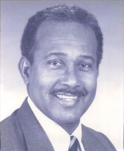 Allan Patrick  Mann