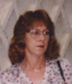 Wanda Jewell  Fitts